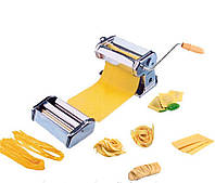 Лапшерезка ручная Rainberg RB-911 Detachable Pasta Machine 2 in 1