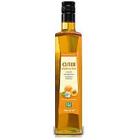 Абрикосовое масло 500 мл.  100 %
