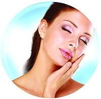 Набор для умывания Spa Fx | Набор для глубокого очищения кожи | Щетка для очищения лица, фото 5