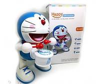 Танцующая игрушка с барабаном Dancing Happy Doraemon, фото 2