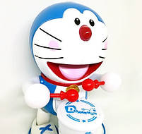 Танцующая игрушка с барабаном Dancing Happy Doraemon, фото 7