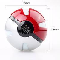 Power Bank 10000 mAh Pokemon Go   Портативное зарядное устройство, фото 7