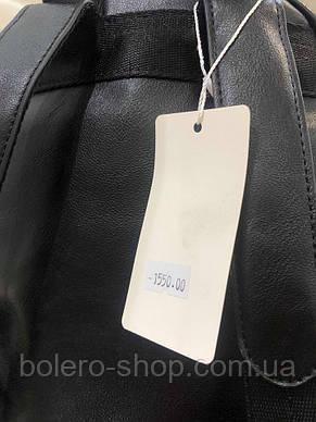Рюкзак Италия  черный  Color Life, фото 2