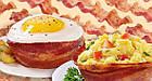 Набір форм для випічки Perfect Bacon Bowl, фото 6