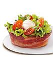 Набор форм для выпечки Perfect Bacon Bowl, фото 3