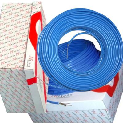 Нагревательный кабель Nexans TXLP/1R 1280/28