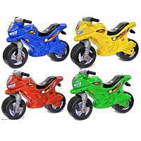 Детский мотоцикл-толокар 501