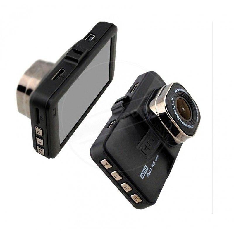 Автомобильный видеорегистратор DVR-138А   Регистратор в машину