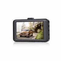 Автомобильный видеорегистратор DVR-138В | Регистратор в машину, фото 3