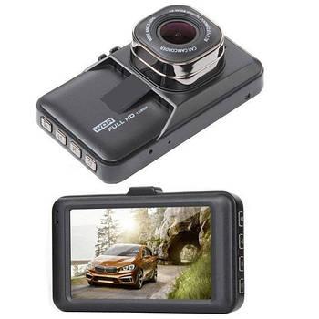 Автомобильный видеорегистратор DVR H35   Регистратор в машину