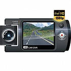 Автомобильный видеорегистратор Full HD DVR R280 | Регистратор в машину, фото 6