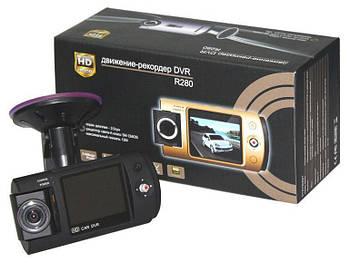 Автомобильный видеорегистратор Full HD DVR R280   Регистратор в машину