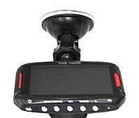 Автомобильный видеорегистратор HD 388 Full HD 1080P одна камера | Регистратор в машину, фото 3