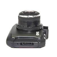 Автомобильный видеорегистратор HD 388 Full HD 1080P одна камера | Регистратор в машину, фото 5