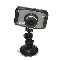 Автомобильный видеорегистратор HD 388 Full HD 1080P одна камера | Регистратор в машину, фото 2