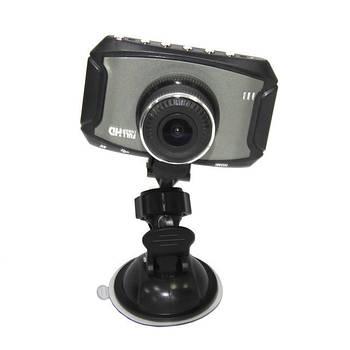Автомобильный видеорегистратор HD 388 Full HD 1080P одна камера   Регистратор в машину