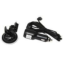 Автомобильный видеорегистратор HD 388 Full HD 1080P одна камера | Регистратор в машину, фото 7