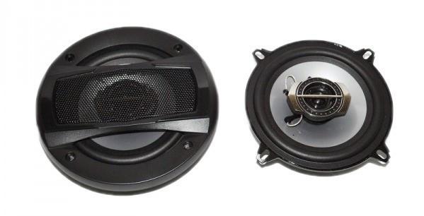 Автомобильные колонки TS-1395 (5'', 4-х полос., 500W) | Автомобильная акустика