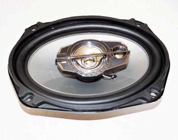 Автомобильные колонки SP-6902 (6'' *9'', 5-ти полос, 1200W) | Автомобильная акустика