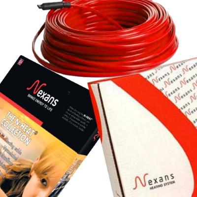 Нагревательный кабель Nexans DEFROST TXLP/2R 1900/28