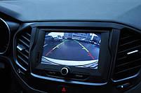 Автомобильная камера заднего вида для парковки CAR CAM 185L, фото 3