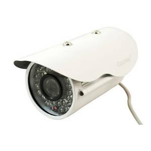 Водонепроницаемая камера видеонаблюдения CAMERA 278 4mm с креплением и адаптером