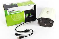 Цветная камера видеонаблюдения Camera 922, фото 2