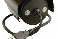Цветная камера видеонаблюдения CAMERA USB PROBE L-6201D, фото 3