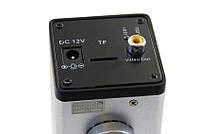 Камера наблюдения с регистратором TF Camera ST-01 DVR, фото 7