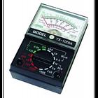 Универсальный мультиметр YX 1000A   Тестер   Вольтметр   Амперметр, фото 4