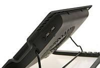 Подставка охлаждающая для ноутбука HOLDER ERGO STAND 181/928, фото 7