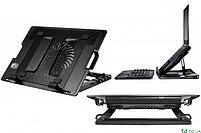 Подставка охлаждающая для ноутбука HOLDER ERGO STAND 181/928, фото 9