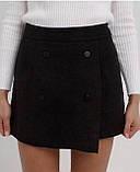 Юбка-шорты женские, фото 2