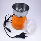 Электрическая кофемолка Domotec MS-1406 220V/150W | Измельчитель кофе, фото 6