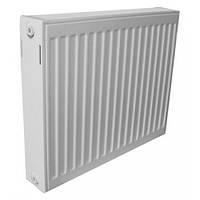 Панельный радиатор отопления  к22 500*500 rozma