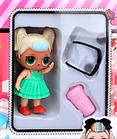 ЛОЛ Сюрприз МЕБЕЛЬ PP-667 LOL | кукла LOL Glitter Series | куколка ЛОЛ мебель, фото 2