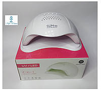 UV LED лампа для сушки ногтей SUN 5 Х 48вт