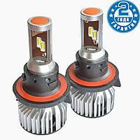 Светодиодные лампы Prime-X Z Pro H13 5000K (пара)