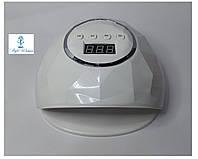 UV-LED Лампа F 6 86 W профессиональная лампа для сушки ногтей