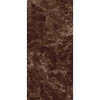 Плитка для стен Inter Сerama Emperador 66032 23*50 темно-корчнева