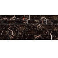 Плитка для стен Inter Сerama Plaza 95082 23*50 черная