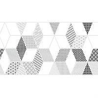 Плитка для стен Керамин Тренд 7 30*60 Тип 2 белая