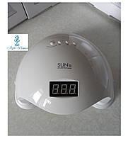 UV LED лампа для сушки ногтей SUN 5  48вт