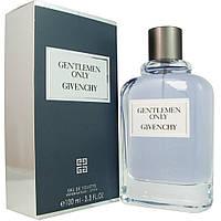 Мужская туалетная вода Givenchy Gentlemen Only 100 ml (Живанши Джентльмен Онли)