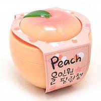 Пилинг-скатка Urban Dollkiss Peach All-in-One