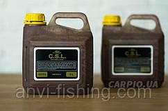 Аттрактант C.S.L. Carpio Corn Steep Liquor - 3 литра