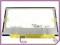 """Матрица 11.6"""" N116HSE-EJ1 (1920*1080, 30pin eDP слева, LED Slim (ушки по бокам), Глянцевая). Матрица для ноутбука ASUS UX21."""