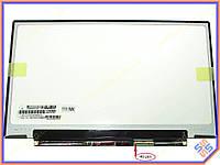 """Матрица 12.5"""" LP125WH2-TLD1 для Samsung 350U2B-A04 (1366*768, 40pin справа, LED Slim (Без креплений), Матовая)"""