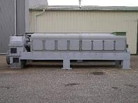 Б/у шнековый пресс STORD модель MS-64 производительность 750 тон/день при СВ 25%