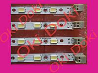 Светодиодная линейка SLED 2011SSP40 36 GD REV0 LCD-40LX730A LCD-40LX330A 40pfl5616h 36светодиодов 44см